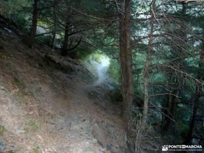 Andorra -- País de los Pirineos;parque natural urdaibai la puebla de la sierra madrid tortosa beceit